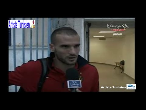 HTV Souiaa Sport Club Africain 2-2 Espérance Sportive de Tunis 21-11-2010 CA vs EST