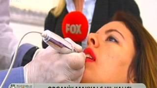 kalıcı makyaj erdal bektaş permanent make up