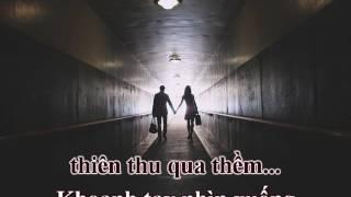 Ta Như Làn Gió (Mai Anh Tuấn) - Kim Ngân (Karaoke tone Nam)
