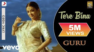 Bin Tere (Full Video Song) | I Hate Luv Storys