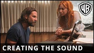 A Star Is Born Creating The Sound: Jackson Maine Warner Bros. Uk