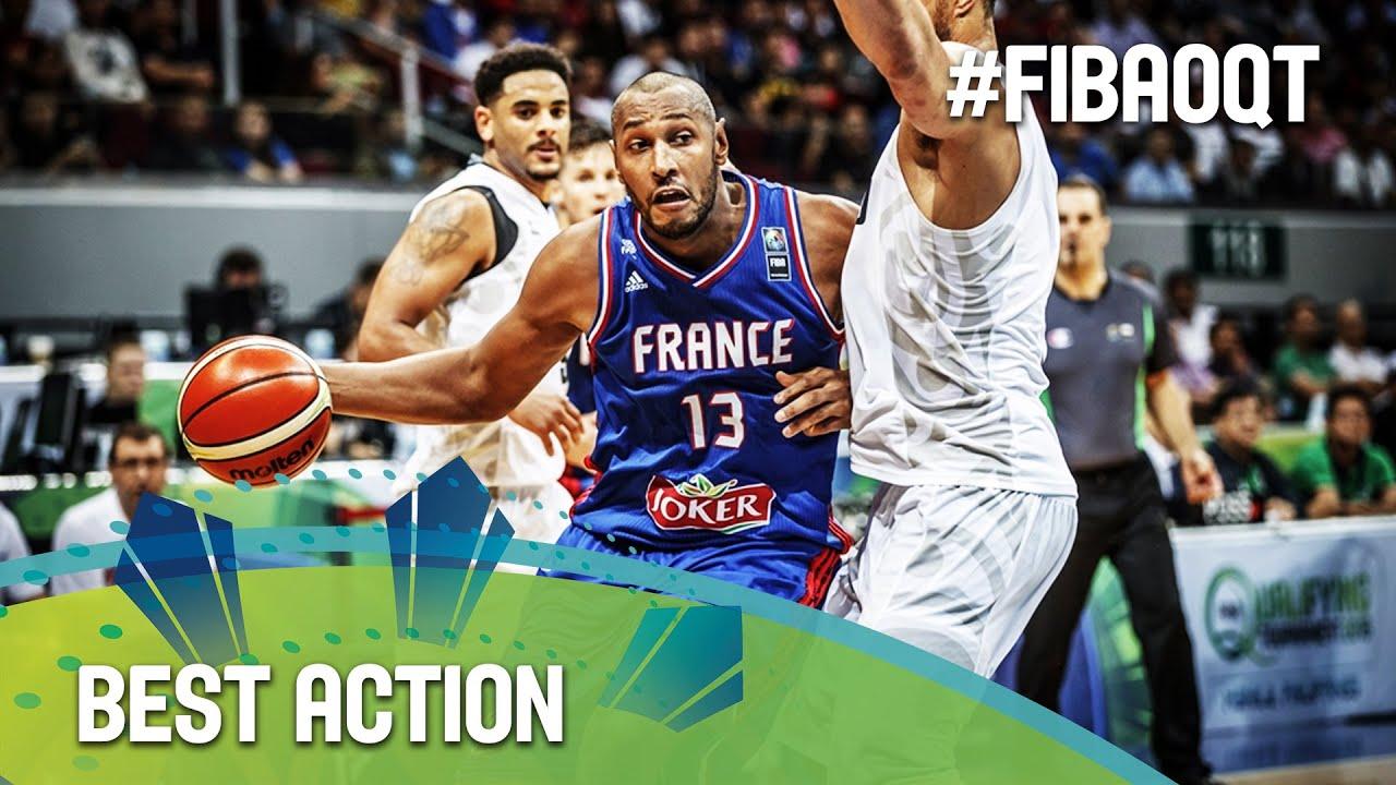 France Highlights!