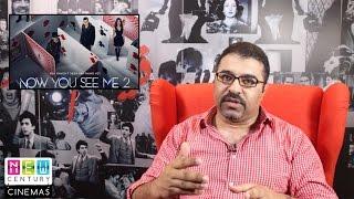 Now You See Me 2 | مراجعة سريعة بالعربي | فيلم جامد