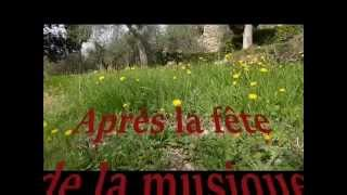 Wild Weeds Annonce