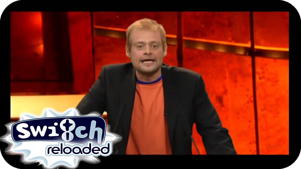 Der Deutsche Comedy Preis | Switch Reloaded - YouTube