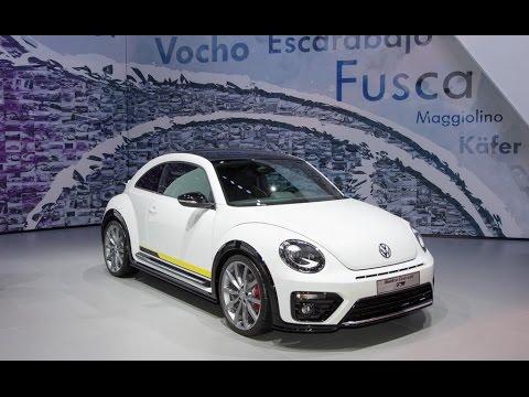 2015 Volkswagen Beetle Review