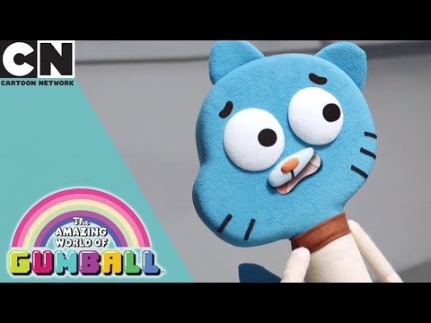 The Amazing World of Gumball | The Fun Will Never End - Sing Along | Cartoon Network
