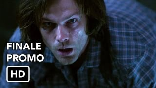 "Supernatural 8x23 Promo ""Sacrifice"" (HD) Season Finale"
