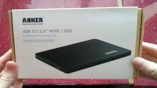 Anker USB3 2.5