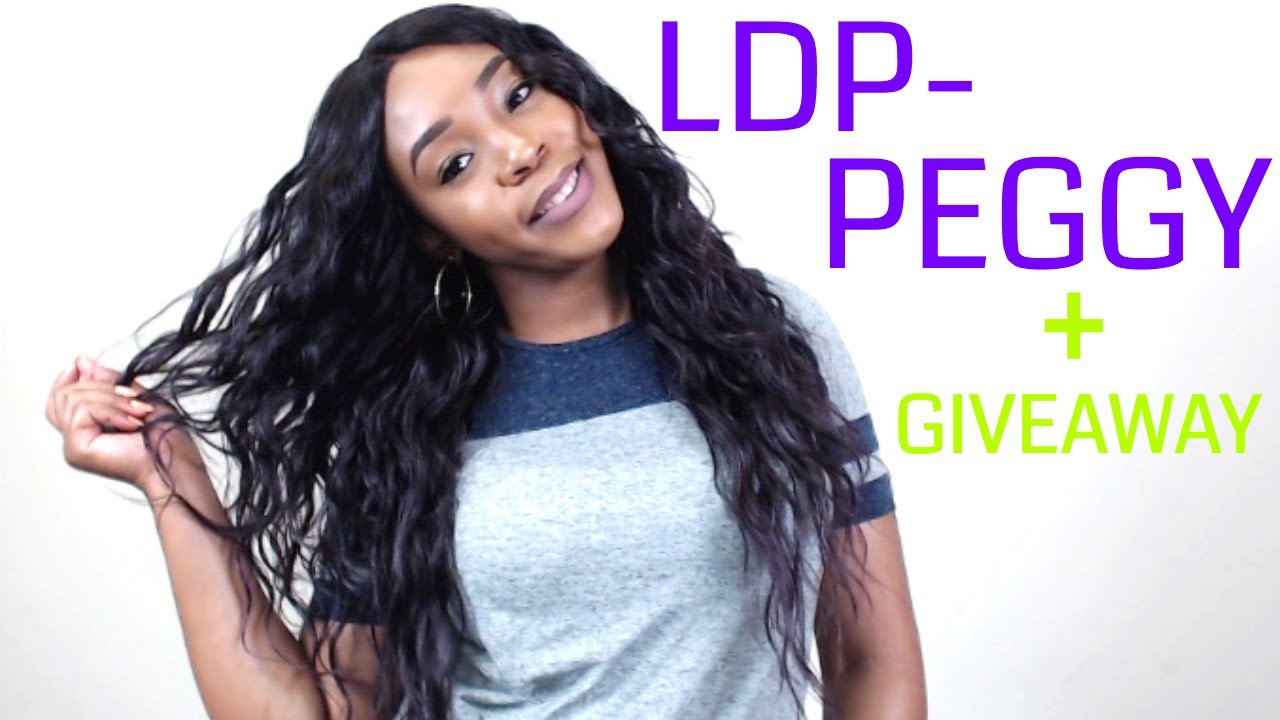 Requested Motown Tress Lets Lace Deep Part Lace Wig Ldp Peggy