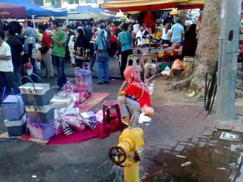 Pasar Malam Port Dickson