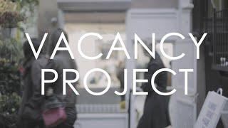 [美容室動画ASSORT] VACANCY PROJECT PRE OPEN 2016