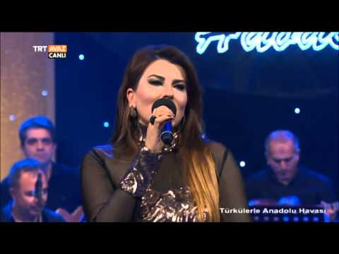 Hüseyin Turan Ve Nazlı Kanaat - Türkülerle Anadolu Havası - TRT Avaz