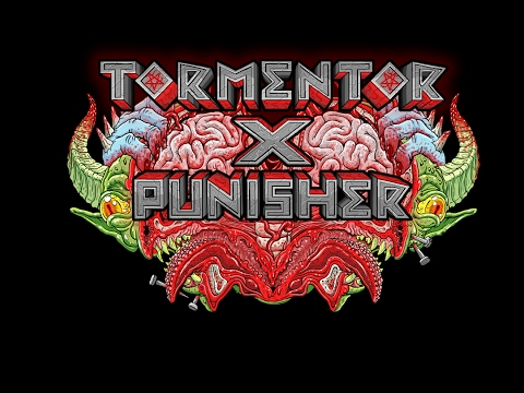 Image result for Torment X Punisher gameplay trailer showcases over-the-top demon-murdering action images