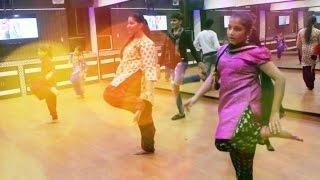 Paranda | Kaur B | JSL |  Bhangra - Gidha Steps | Step2Step Dance Studio