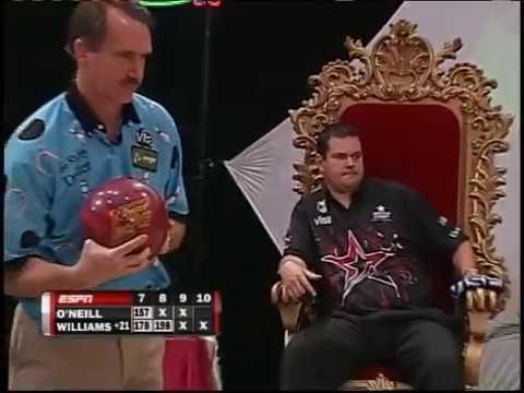 2009 PBA King of Bowling - Third Show