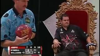 2009 PBA King of Bowling - Third Show
