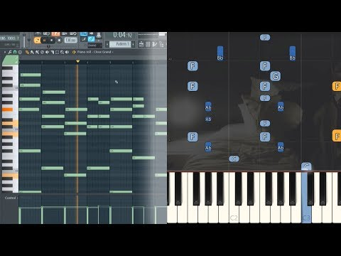 How to Create a Synthesia Piano Tutorial