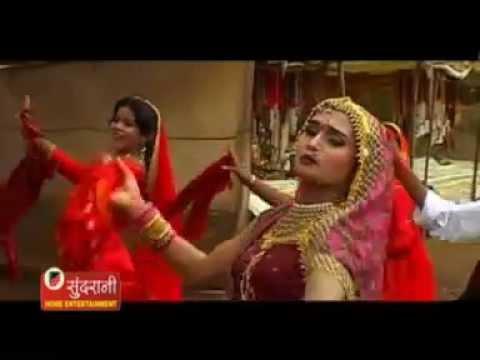 Navratri Aai Hai - Maiya Paav Penjaniya DJ Remix Song - Shehnaz Akhtar