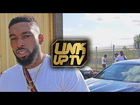 Big Tobz - Toast Up Freestyle [Music Video] | Link Up TV