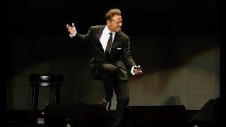 Así fue el concierto de Luis Miguel en Chile
