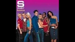 s club 7 show me your colours
