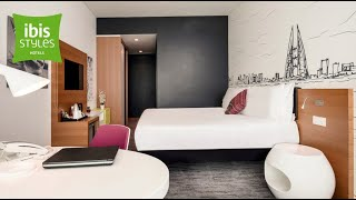 Discover ibis Styles Manama Diplomatic Area • Bahr...
