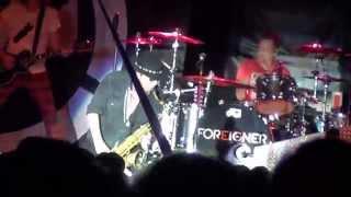 Foreigner in Innsbrook #10 Live Concert in VA