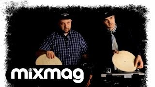 How to DJ Properly by Mixmag & Kurrupt FM