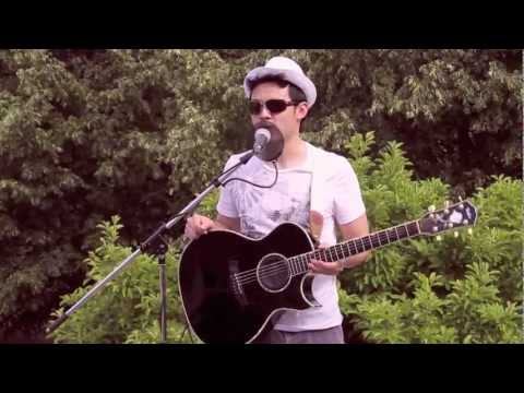 Flo Rida - Whistle (Acoustic Cover)