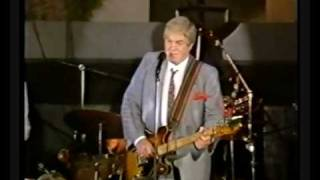 Big Tom & The Mainliners - If It's Lonesome At Your Table