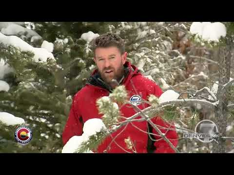 Grand Lake And Granby Area: Colorado's Winter Activities Mecca