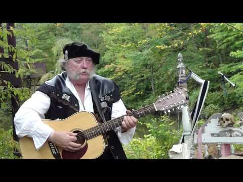 NYRF 2011 - Phillip Hole: Ballad of Anne Boleyn
