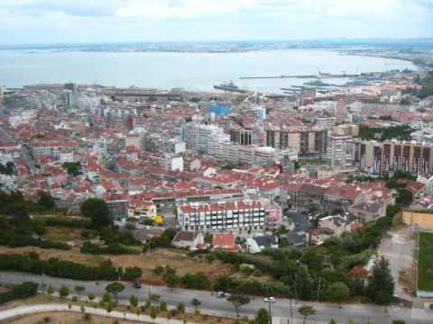 Almada (Cristo Rei) - Portugal - July 2010