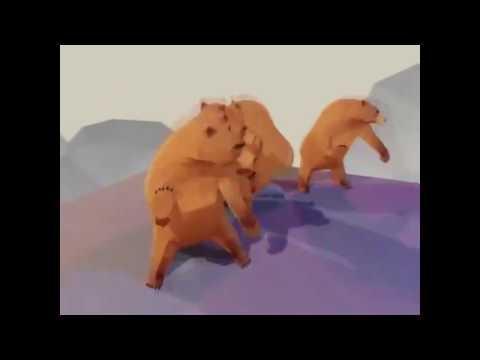Bears Dance to Sweet Dreams