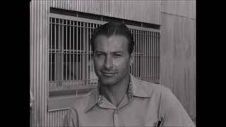 DRIVE-IN CLASSIC: 'JUNGLE HEAT' (1957) Lex BARKER, Mari BLANCHARD