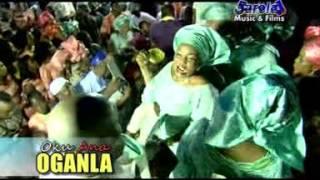Alhaji Wasiu Alabi Pasuma & Sefiu Adekunle - Oku Ana Oganla pt.2 (Official Video)