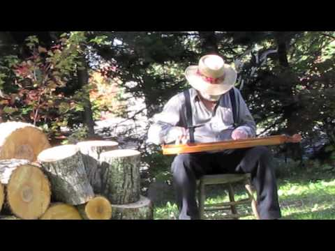 mountain dulcimer-MUSIC OF THE atmoSPHERES