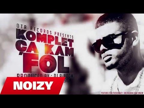 Noizy - Komplet Ca Kam Fol (Prod. by A-Boom)