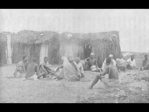 Example: African Origin of 'Call & Response'