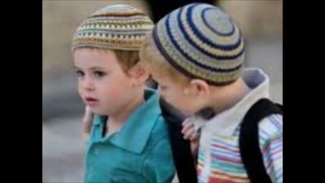 הרבנית ורד סיאני   סבלנות עם הילדים
