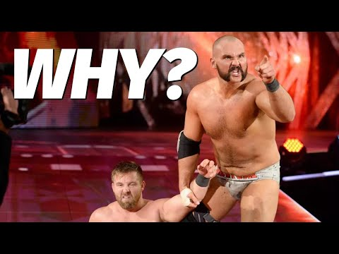 Why The Revival Will Leave WWE