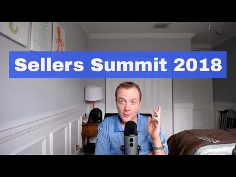 Take Aways from Sellers Summit