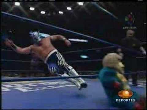 Kemonito Kick