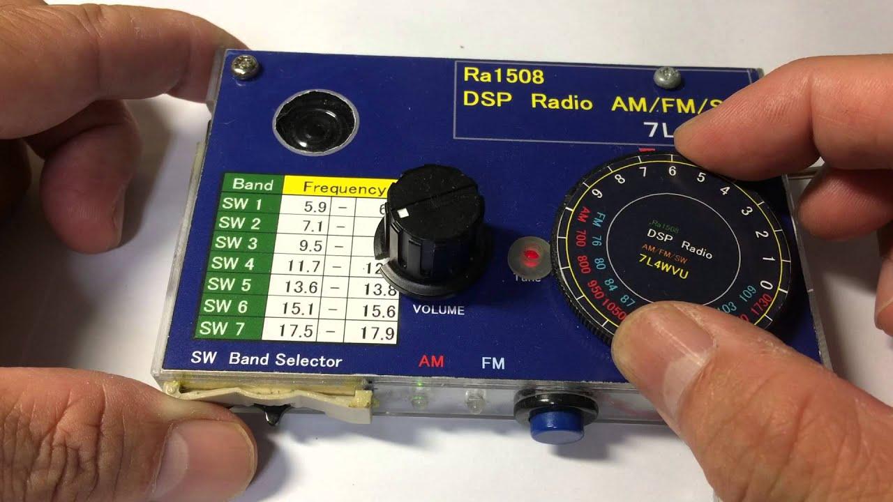 Radio Ffm