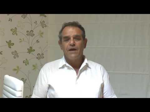 Claudio story - My Way For Life - Aharon Lufan