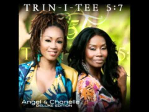 Trin-I-Tee 5:7- I Am Not Alone