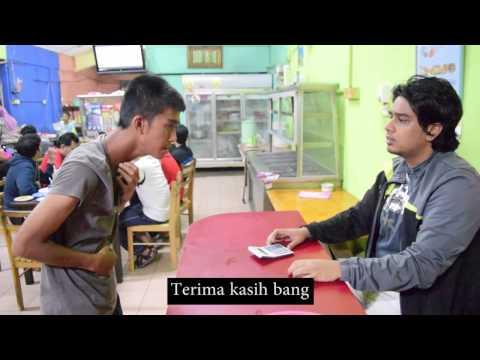 """Short Film The Power of Giving - """" HOMELESS """""""