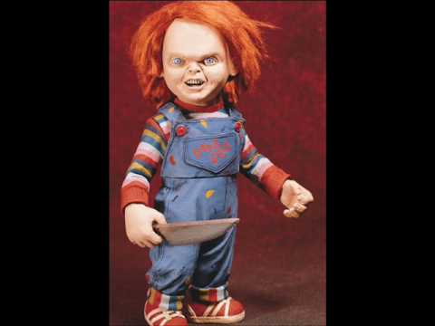 Chucky Vs Woody From Toy Story Who Do You Think Will Win .wmv - YouTube
