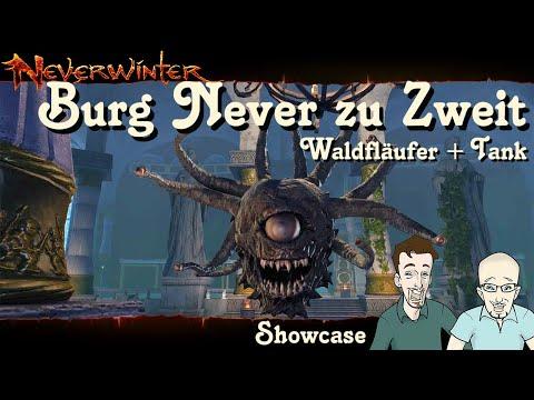 NEVERWINTER: Burg Never